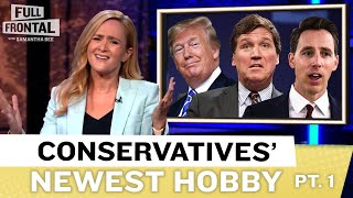 What Are Conservatives Screaming About Today? Critical Race Theory! Pt. 1