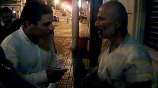 Сирийцы и Даги в Махачкале