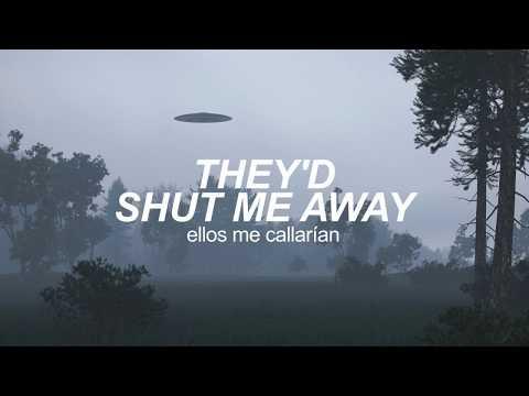 radiohead • subterranean homesick alien || sub español • lyrics