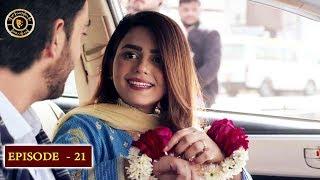 Kaisa Hai Naseeban Episode 21 - Top Pakistani Drama