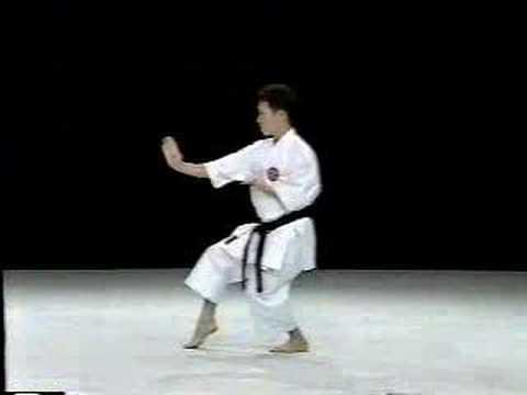 Matsukaze Shito Ryu