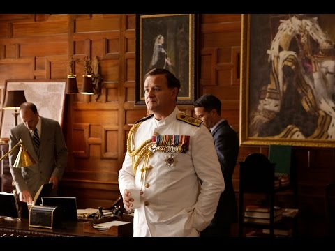 Viceroy's House (Clip 'I've Never Set Foot in India')