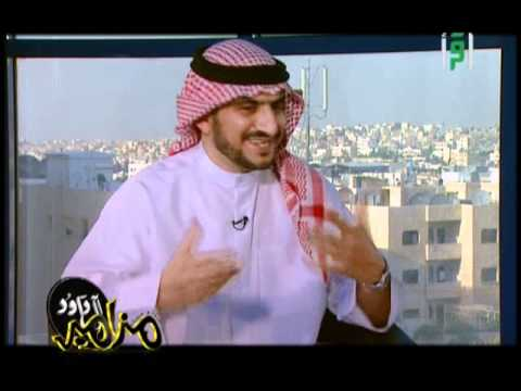 المنشد محمد العزاوي و نشيد في حب العراق