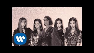 Dua Lipa & BLACKPINK - Kiss And Make Up (Audio)