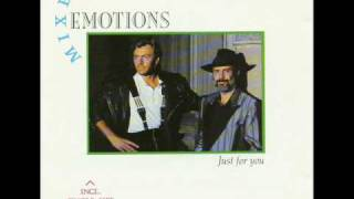 Mixed Emotions - One Way Love
