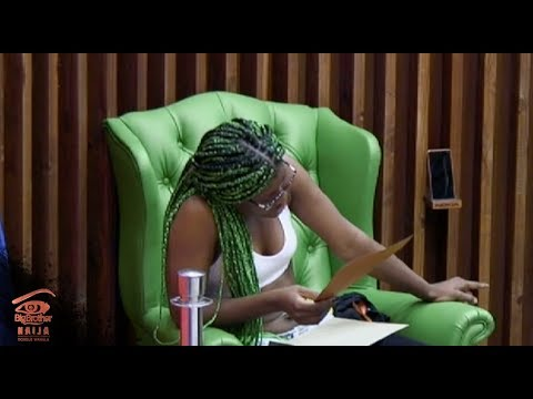 Big Brother Double Wahala Day 73: Getting pitch-ready