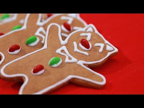 LEAGUE OF LEGENDS GINGERBREAD WARD COOKIES – NERDY NUMMIES