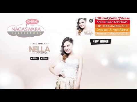 Download Nella Kharisma Konco Mesra 2017 Official Radio Release
