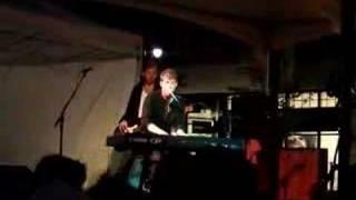 Jon McLaughlin- Four Years