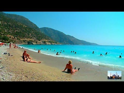 Лучшие пляжные курорты Турции. Анталия и Алания