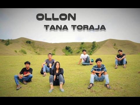 Video Perjalanan ke Rano dan Kawasan Wisata Ollon, Tana Toraja (HD)