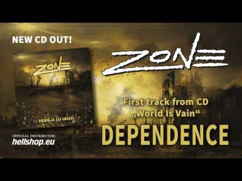 Zone - ZONE -  Dependence - 2016