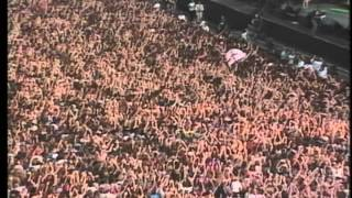 Def Leppard Another Hit and Run Sheffield Don Valley Stadium 1993