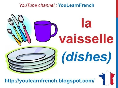 French Names For Kitchen Utensils Kitchen Appliances Tips And Review