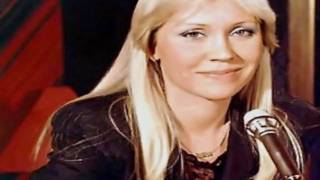 "Agnetha Faltskog - ""The Last Time""  [High Definition]"