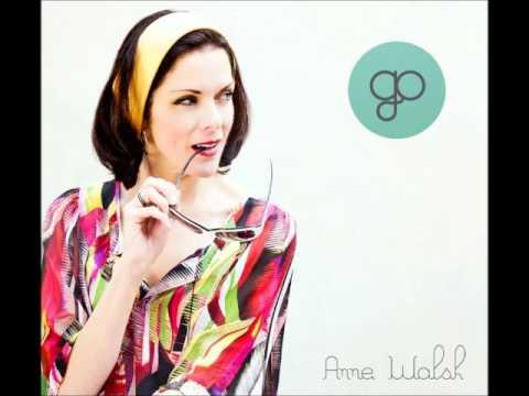 Anne Walsh - South American Getaway online metal music video by ANNE WALSH