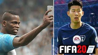 FIFA 2020 НОВОСТИ И СЛУХИ