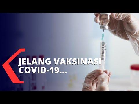 belum lolos uji klinis tahap idi khawatir soal pemberian vaksin corona yang dinilai tergesa-gesa