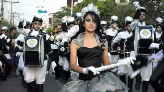 desfile civico surubim - 2011