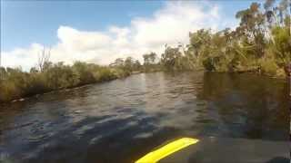 preview picture of video 'Wilsons Promontory September 2012 Day 1 Jetski Ride'