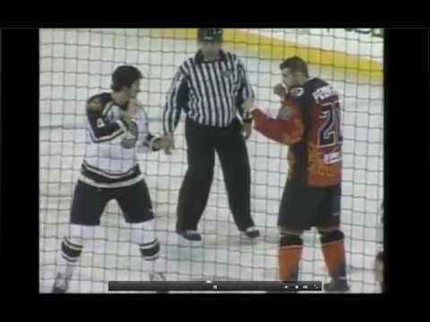 Alex Penner vs. Mike Monfredo