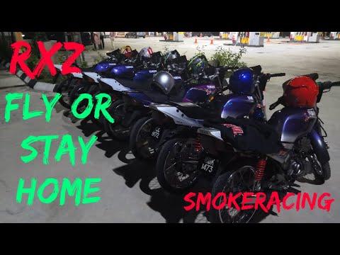 Rxz FLY or STAY HOME   DERET RACE   JOKI SUDAH SEMBUH LAA   RXZ STILL THE BOSS   XCAPAI TARGET GPS