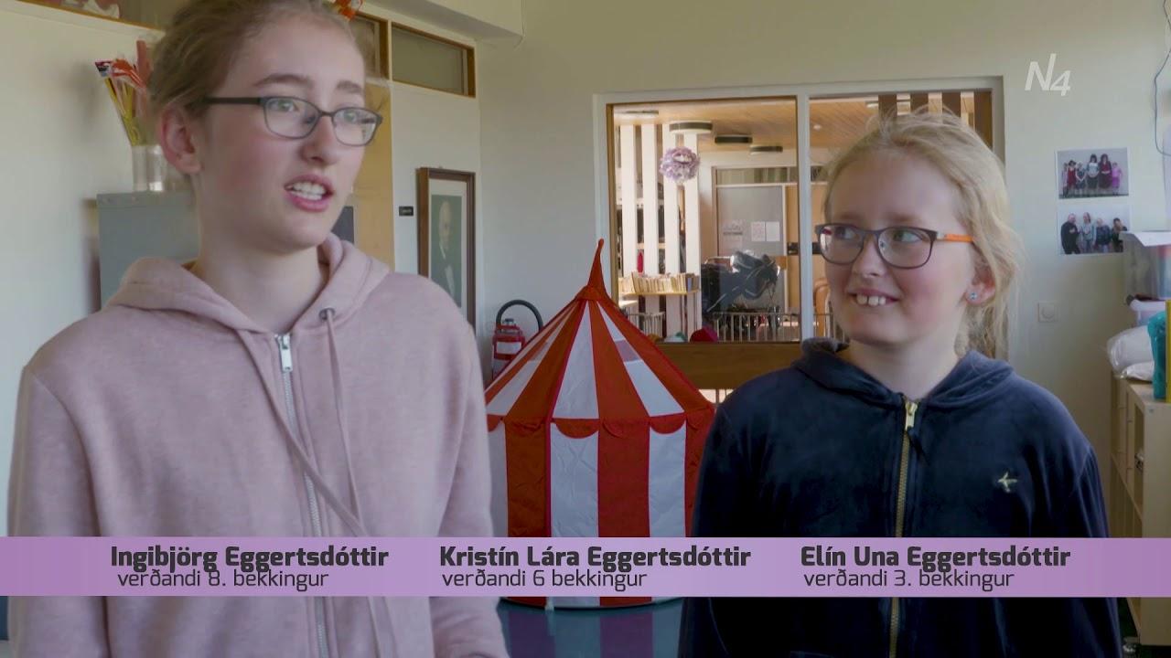 Laugargerðisskóli - Eyja- og MiklaholtshreppurThumbnail not found
