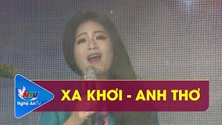 Xa khơi - Anh Thơ | Đêm nhạc Nguyễn Tài Tuệ