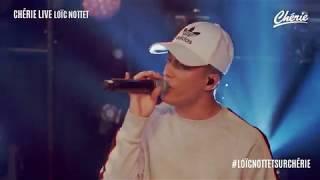 "Loïc Nottet    ""Doctor"" (showcase Chérie FM)"
