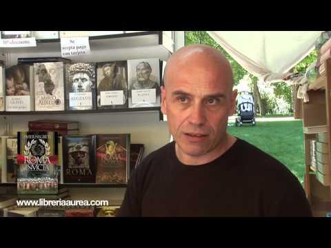 Vidéo de Javier Negrete