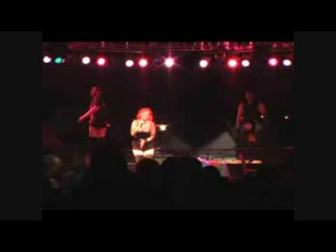 Blondie - End to End (video)