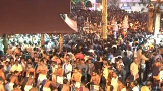 Various art forms performed at Sannidanam, Sabarimala