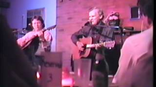 Doc Watson - Nobody Knows But Me - 1990