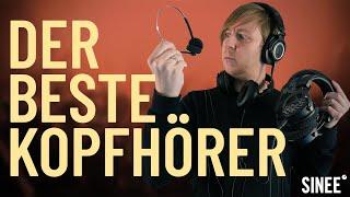 Studio Kopfhörer - Finde den passenden Headphones egal ob DJ, Produktion oder HiFi