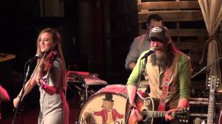 David Crowder Live: How He Loves & After All (Holy) (Minneapolis, MN- 3/23/13)