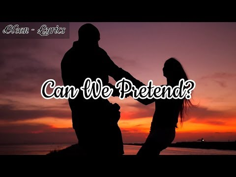 P!nk - Can We Pretend? (Ft. Cash Cash) (Lyrics) - Tune Network
