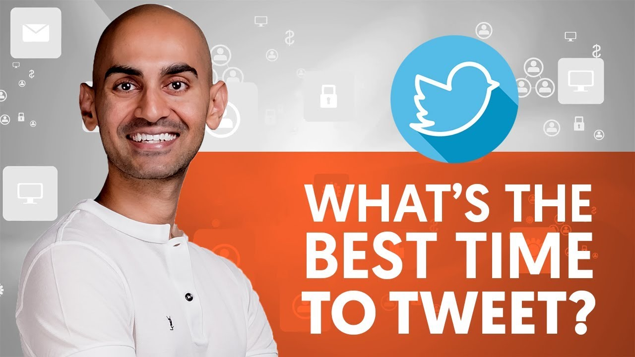 What Are the Best Times to Tweet? Here's My Twitter Schedule!