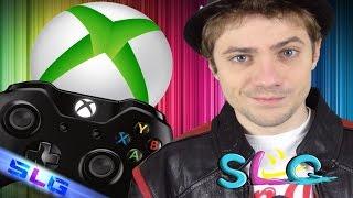 Xbox One Et Politesse   SLG N°75   MATHIEU SOMMET