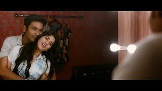 Maruvaarthai Song - Ennai Nokki Paayum Thotta Song Teaser Review