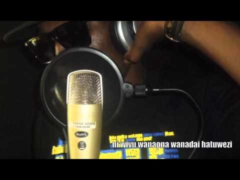 walidai nimekufa official video by hajjiy skazo taffbizo ft kash&miggy directed by maxnaire