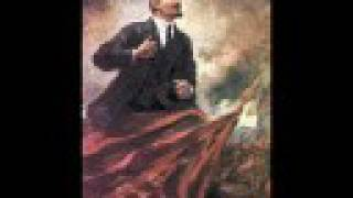 Red army choir - The Lenin's Sacred Banner