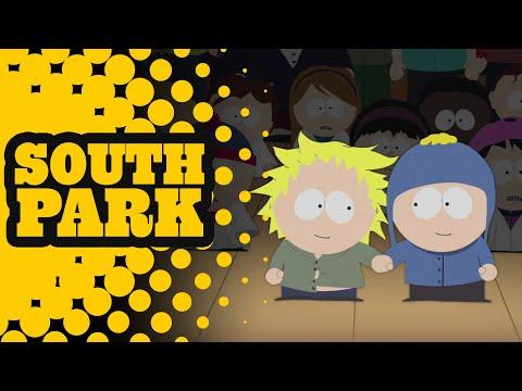 Put It Down - South Park