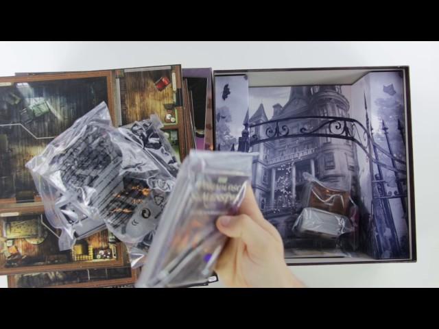 Gry planszowe uWookiego - YouTube - embed AXHdWBneMcY
