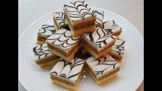 حلوى لشرب الشاي تذوب في الفم منظر راقي لذيذة جدا وبكمية كبيرة في دقائق