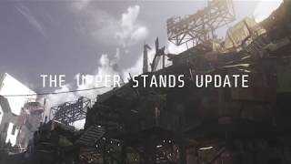 Diamond City Expansion - Upper Stands Trailer