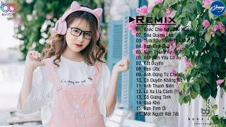 NHẠC TRẺ REMIX 2020 MỚI NHẤT HIỆN NAY - EDM Tik Tok JENNY REMIX - lk nhạc trẻ remix gây nghiện 2020