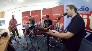 Divokej Bill - Pocit / CITY LIVE - 18. dubna 2013