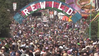 What Happens To The Waste Of 200,000 People At Glastonbury? | BBC Earth