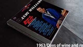 Andy Williams  Original Album Collection Vol.1   I Left My Heart In San Francisco