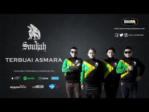 SOULJAH - Terbuai Asmara (Official Audio)